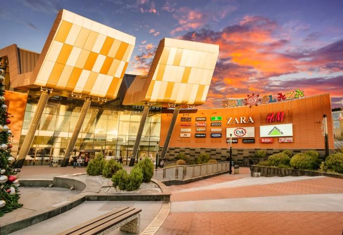 Despre Sun Plaza