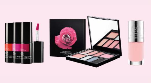 makeup-british-rose