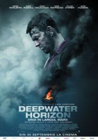 Deepwater Horizon: Eroi in largul marii
