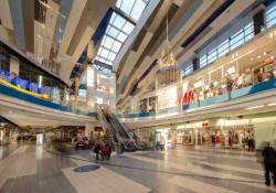 Sun Plaza Blue Atrium