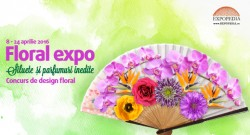 Floral Expo 520x280px
