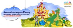 Dragonul Sunny - A fost odata un castel