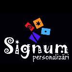 Magazin Signum personalizari