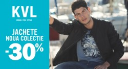 Reducere Kenvelo 30%