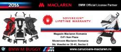 carucior maclaren