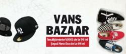 vans bazaar