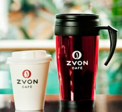 Zvon Cafe - Cafea de origini