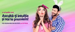 Campanie comerciala Pasti 2016