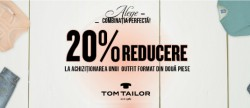 tom tailor outfit