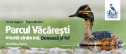 535x232px Parcul Natural Vacaresti