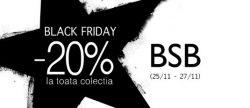 bsb black friday