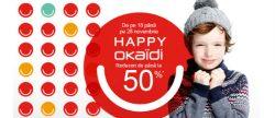okaidi Black Friday