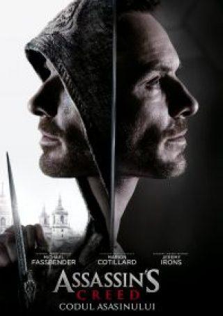 Assassin's creed: Codul Asasinului
