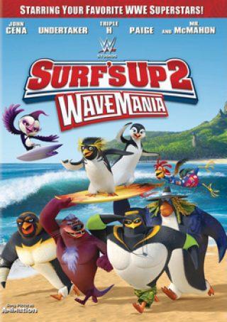 Surf's up! 2: WaveMania