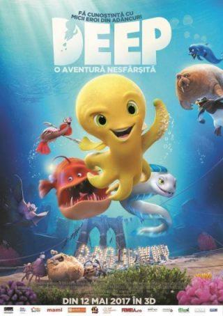 Deep: O aventura nesfarsita