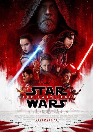 #Star Wars: The last Jedi