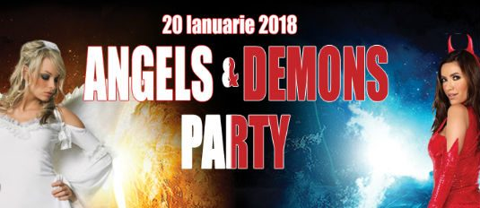 Game World: Angels&Demons Party