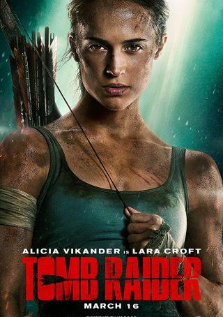 Tomb Raider Inceputul