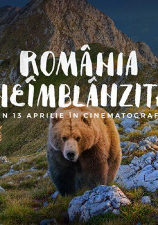 Romania neimblanzita