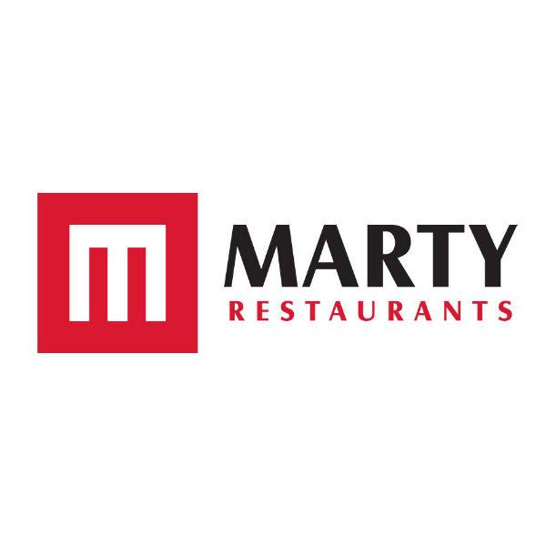 Marty Restaurants
