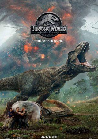 Jurassic World: Un regat in ruina