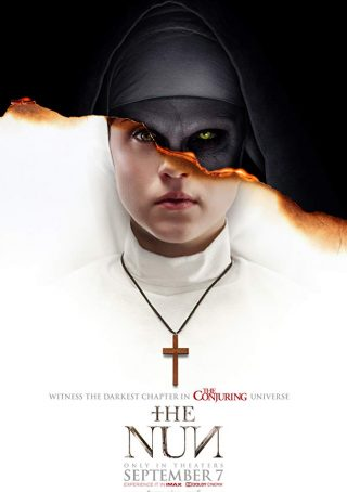 Calugarita:Misterul de la manastire