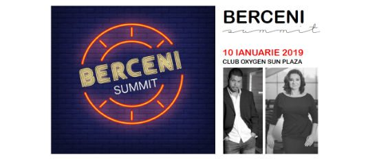 Berceni Summit: BIG in Berceni