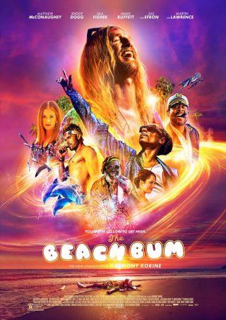 Beach bum – Regele plajei