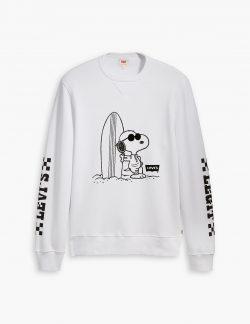Bluză albă Snoopy_269RON