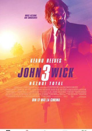John Wick: Razboi total