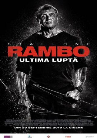 Rambo: Ultima lupta