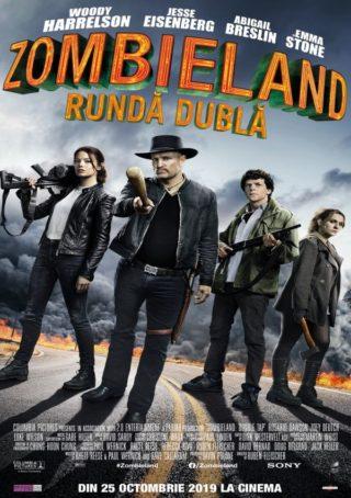 Zombieland 2 : Runda dubla