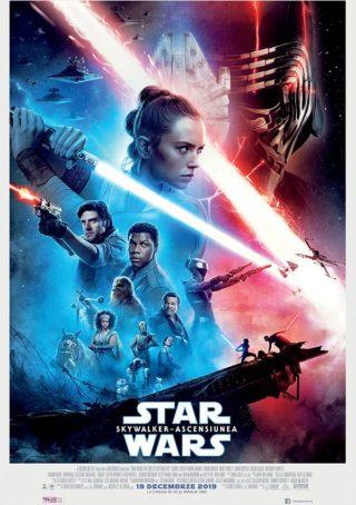 Star Wars: Skywalker – Ascensiunea