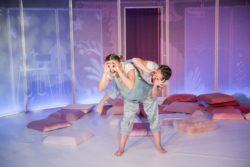 Pernuta somnoroasa 2 _ Teatrul Ion Creanga