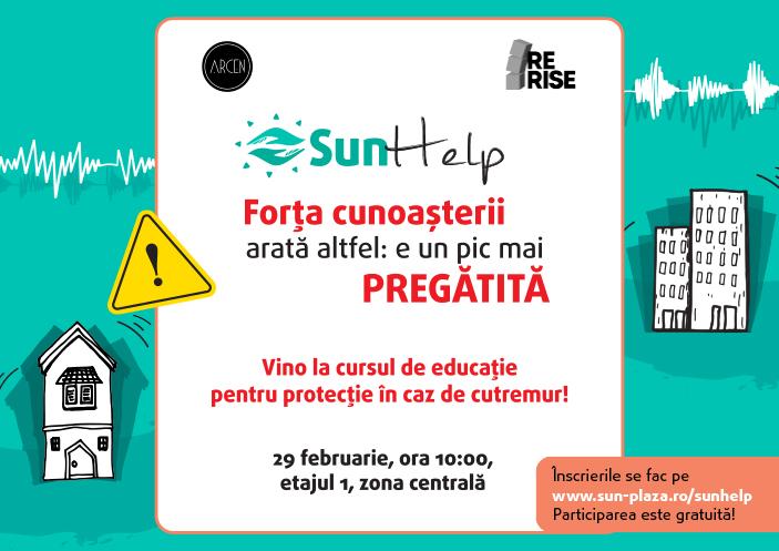 Sun Help