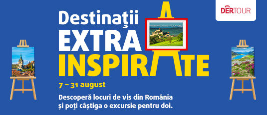 Extra inspired holiday destinations