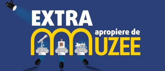 Pop Up Museums: Sun Plaza aduce muzeele mai aproape de bucureșteni