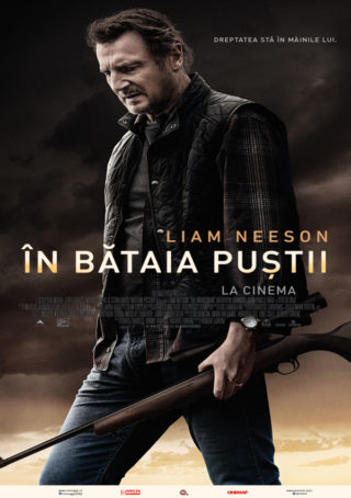 The marksman: In bataia pustii