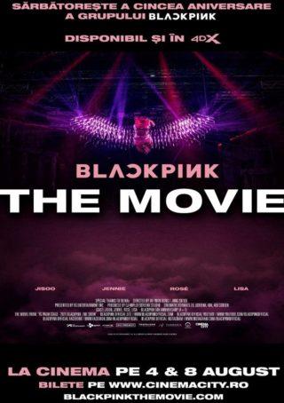 Blackpink:Filmul