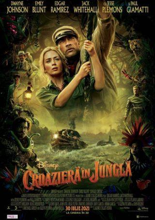 Croaziera in jungla