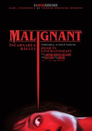 Malignant – Incarnarea raului