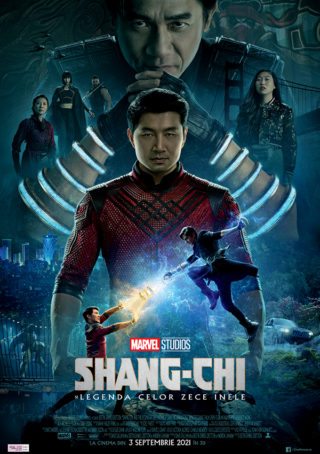 Shang-Chi si legenda celor zece inele