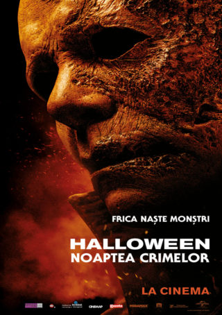 Halloween: Noaptea Crimelor
